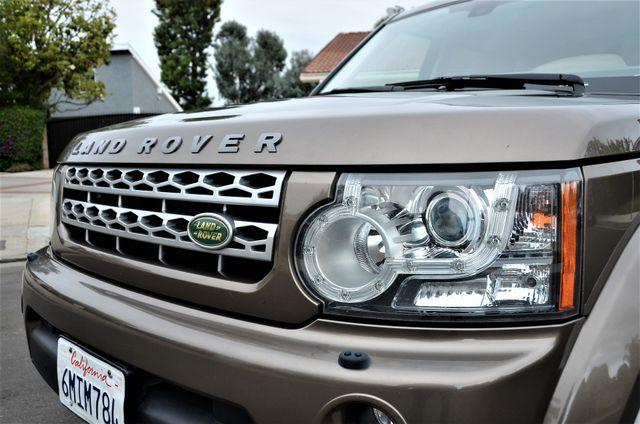 2010 Land Rover LR4 HSE Reseda, CA 17