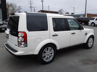 2010 Land Rover LR4 HSE  city Virginia  Select Automotive (VA)  in Virginia Beach, Virginia