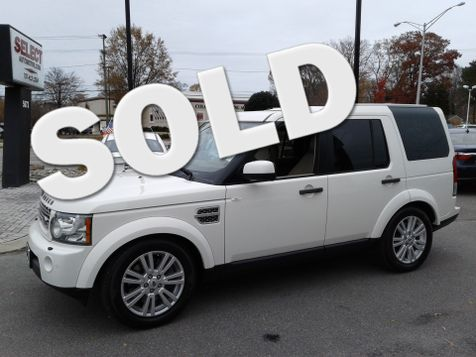 2010 Land Rover LR4 HSE in Virginia Beach, Virginia