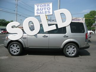 2010 Land Rover LR4 in , CT