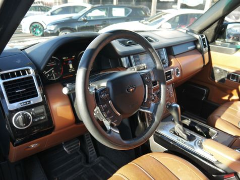 2010 Land Rover Range Rover SC  in Campbell, CA