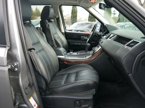 2011 Land Rover Range Rover HSE LUX  in Campbell, CA