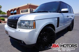 2010 Land Rover Range Rover HSE Full Size | MESA, AZ | JBA MOTORS in Mesa AZ