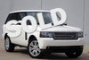 2010 Land Rover Range Rover HSE * 1-Owner * LUX PKG * Vision Assist * HD RADIO Plano, Texas