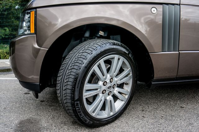2010 Land Rover Range Rover HSE LUX Reseda, CA 12