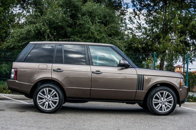 2010 Land Rover Range Rover HSE LUX Reseda, CA 5
