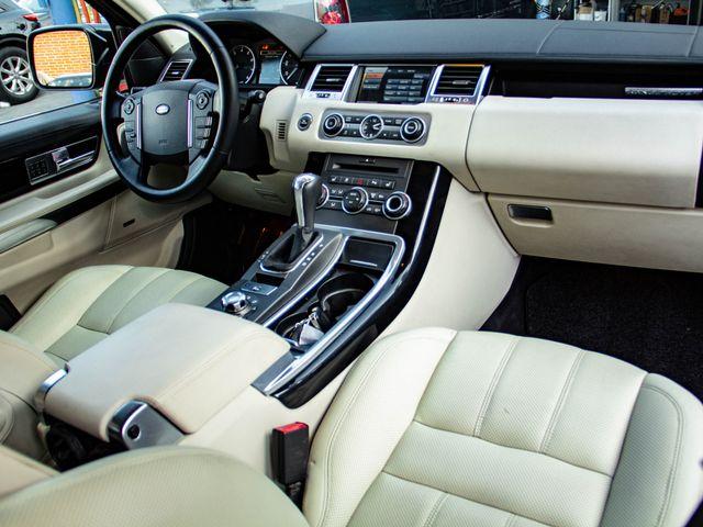 2010 Land Rover Range Rover Sport HSE LUX Burbank, CA 13
