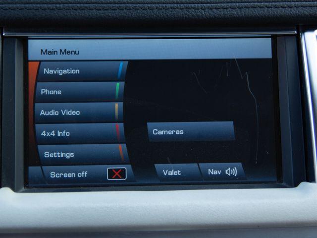 2010 Land Rover Range Rover Sport HSE LUX Burbank, CA 22