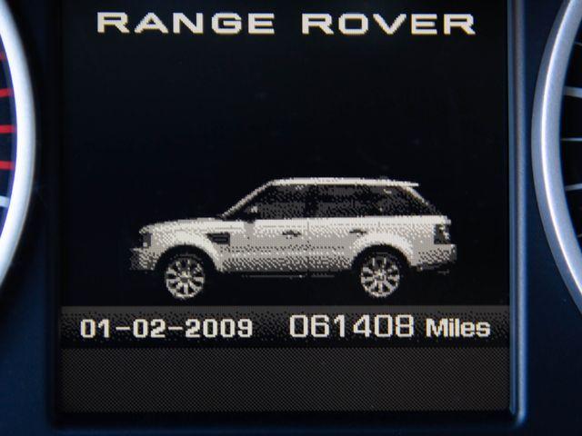 2010 Land Rover Range Rover Sport HSE LUX Burbank, CA 30