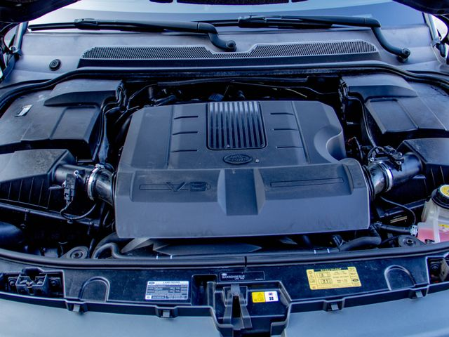 2010 Land Rover Range Rover Sport HSE LUX Burbank, CA 35