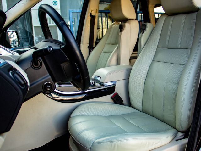 2010 Land Rover Range Rover Sport HSE LUX Burbank, CA 9