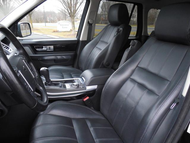 2010 Land Rover Range Rover Sport HSE LUX Leesburg, Virginia 18