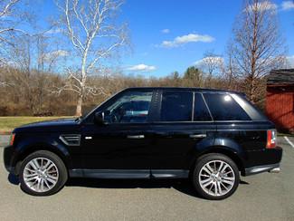 2010 Land Rover Range Rover Sport HSE LUX Leesburg, Virginia