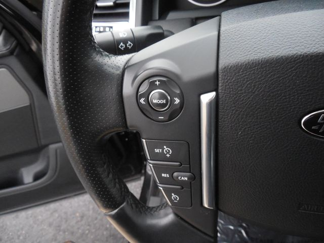 2010 Land Rover Range Rover Sport HSE LUX Leesburg, Virginia 9