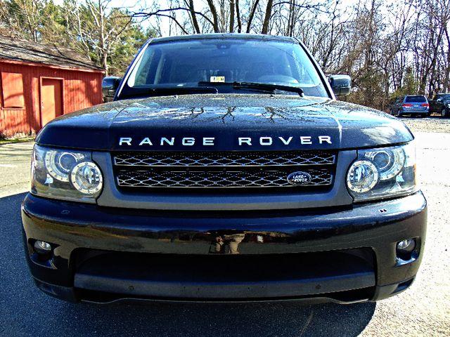 2010 Land Rover Range Rover Sport HSE LUX Leesburg, Virginia 5