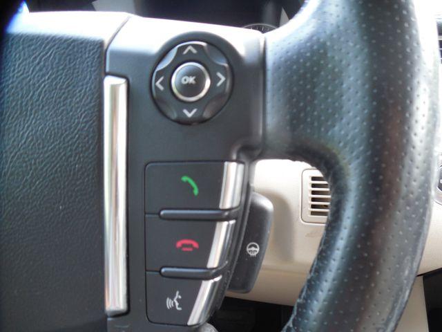 2010 Land Rover Range Rover Sport HSE LUX Leesburg, Virginia 19