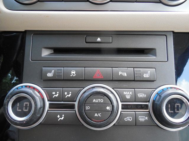 2010 Land Rover Range Rover Sport HSE LUX Leesburg, Virginia 28
