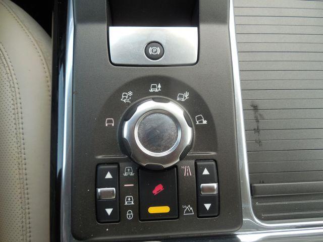 2010 Land Rover Range Rover Sport HSE LUX Leesburg, Virginia 32