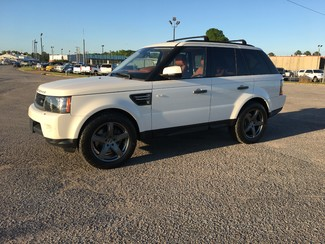 2010 Land Rover Range Rover Sport HSE LUX in  Tennessee
