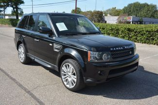 2010 Land Rover Range Rover Sport HSE LUX Memphis, Tennessee