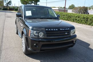2010 Land Rover Range Rover Sport HSE LUX Memphis, Tennessee 3