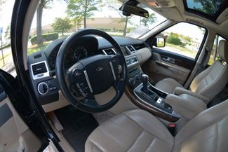 2010 Land Rover Range Rover Sport HSE LUX Memphis, Tennessee 12