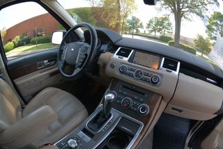 2010 Land Rover Range Rover Sport HSE LUX Memphis, Tennessee 16