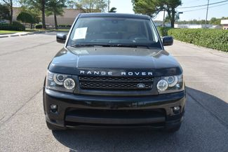 2010 Land Rover Range Rover Sport HSE LUX Memphis, Tennessee 4
