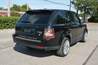2010 Land Rover Range Rover Sport HSE LUX Memphis, Tennessee 5