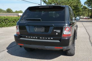 2010 Land Rover Range Rover Sport HSE LUX Memphis, Tennessee 6