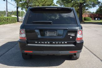 2010 Land Rover Range Rover Sport HSE LUX Memphis, Tennessee 7