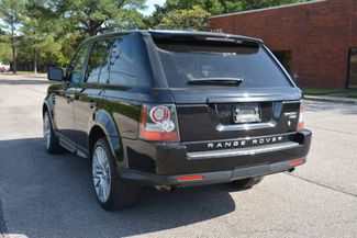 2010 Land Rover Range Rover Sport HSE LUX Memphis, Tennessee 8