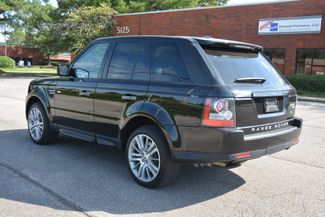 2010 Land Rover Range Rover Sport HSE LUX Memphis, Tennessee 9