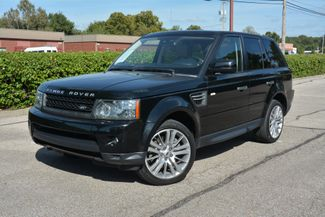 2010 Land Rover Range Rover Sport HSE LUX Memphis, Tennessee 1