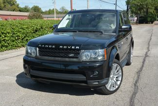 2010 Land Rover Range Rover Sport HSE LUX Memphis, Tennessee 2