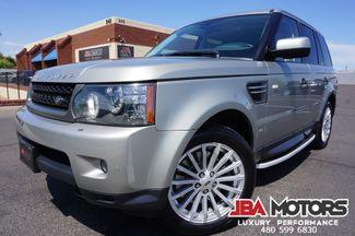 2010 Land Rover Range Rover Sport HSE | MESA, AZ | JBA MOTORS in Mesa AZ