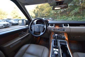 2010 Land Rover Range Rover Sport HSE Naugatuck, Connecticut 15