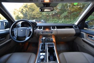 2010 Land Rover Range Rover Sport HSE Naugatuck, Connecticut 16