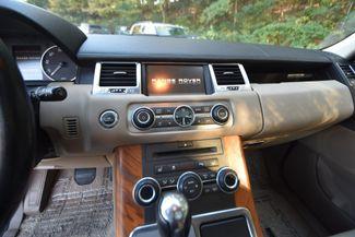 2010 Land Rover Range Rover Sport HSE Naugatuck, Connecticut 21