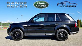 2010 Land Rover Range Rover Sport HSE LUX   Palmetto, FL   EA Motorsports in Palmetto FL