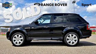 2010 Land Rover Range Rover Sport HSE LUX | Palmetto, FL | EA Motorsports in Palmetto FL