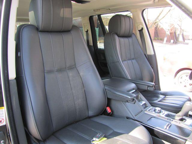 2010 Land Rover Range Rover HSE LUX St. Louis, Missouri 11