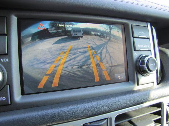 2010 Land Rover Range Rover HSE LUX St. Louis, Missouri 5
