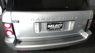 2010 Land Rover Range Rover HSE Virginia Beach, Virginia 7