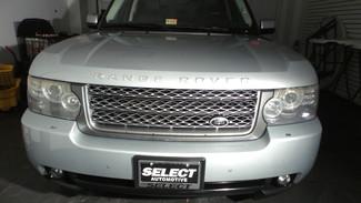 2010 Land Rover Range Rover HSE Virginia Beach, Virginia 1