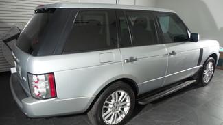 2010 Land Rover Range Rover HSE Virginia Beach, Virginia 6