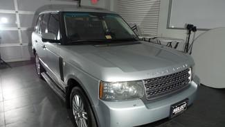 2010 Land Rover Range Rover HSE Virginia Beach, Virginia 2