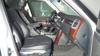 2010 Land Rover Range Rover HSE Virginia Beach, Virginia 28