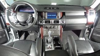 2010 Land Rover Range Rover HSE Virginia Beach, Virginia 14