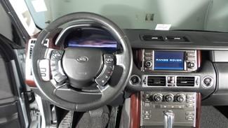 2010 Land Rover Range Rover HSE Virginia Beach, Virginia 15